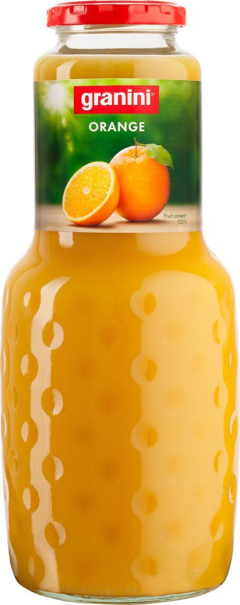 Сок Granini Апельсин, 1 л