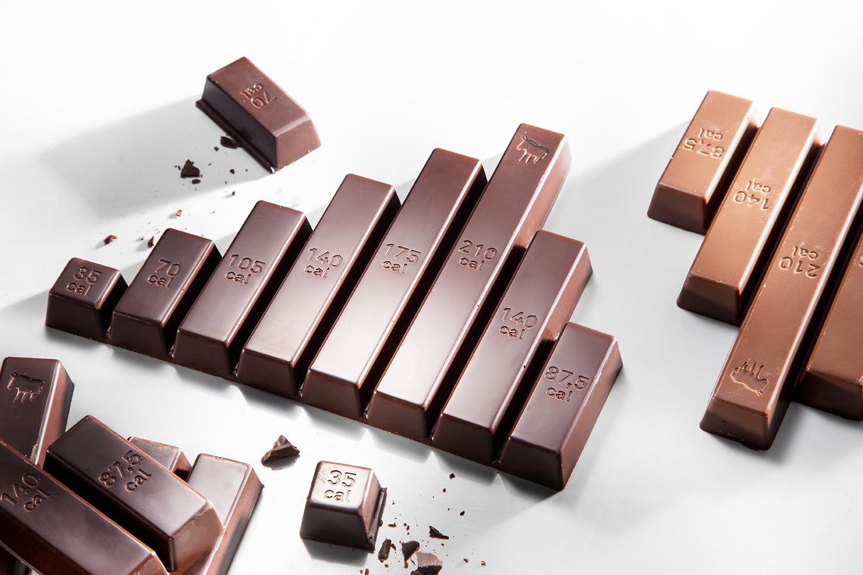 Какой шоколад для диеты