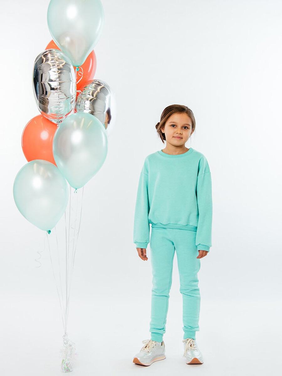 Спортивный костюм TForma/ReForma костюм для девочки batik толстовка брюки цвет розовый синий ds0152 4 9 размер 134