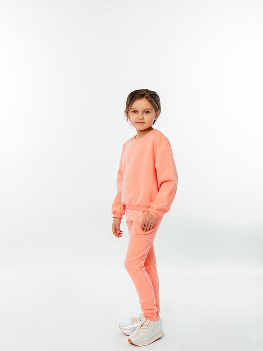 Спортивный костюм TForma/ReForma костюм для девочки batik толстовка брюки цвет розовый синий ds0139 4 9 размер 98