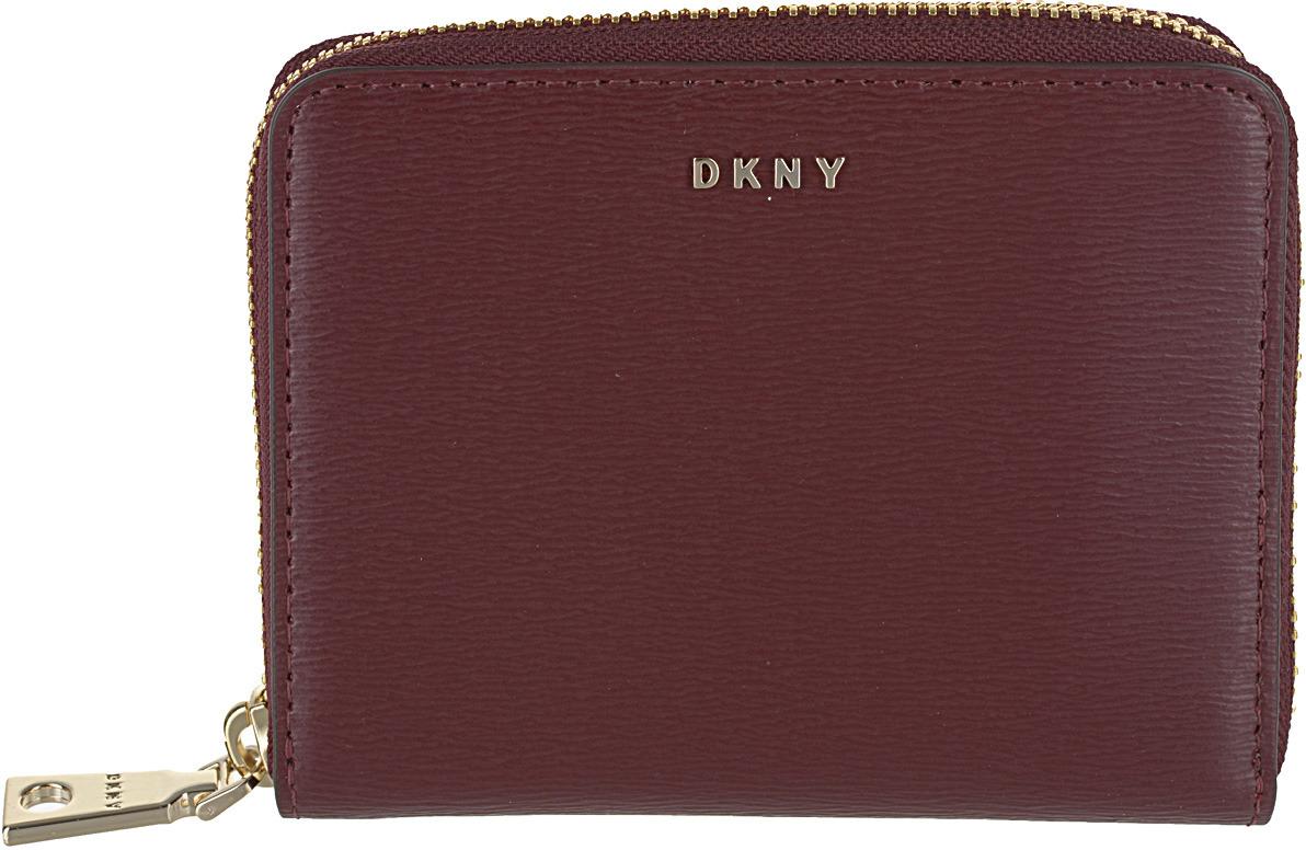Кошелек женский DKNY, R8313656/XOD, красный кошелек dkny dkny dk001bwzky71