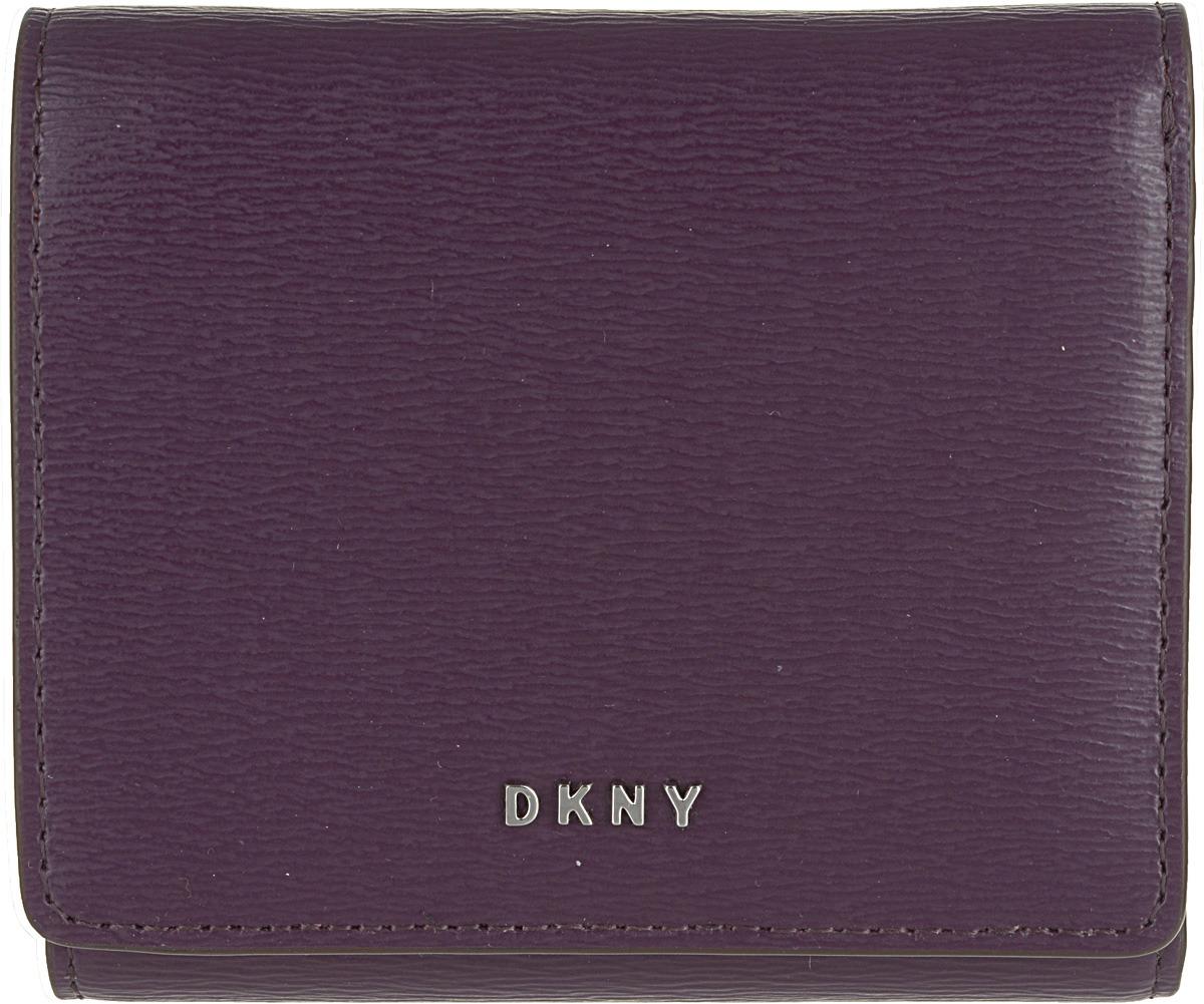 Кошелек женский DKNY, R7413100/6BJ, синий кошелек dkny dkny dk001bwzky71