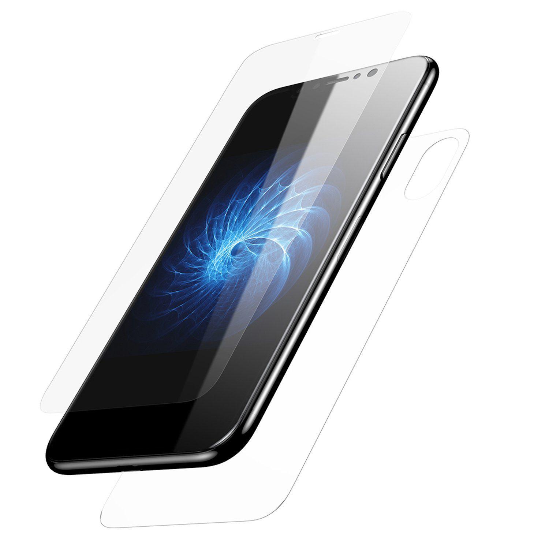 Защитное стекло Devia Entire View Tempered Glass 0.26мм для Apple iPhone X/XS, прозрачный защитное стекло devia entire view tempered glass 0 26мм для apple iphone x xs прозрачный