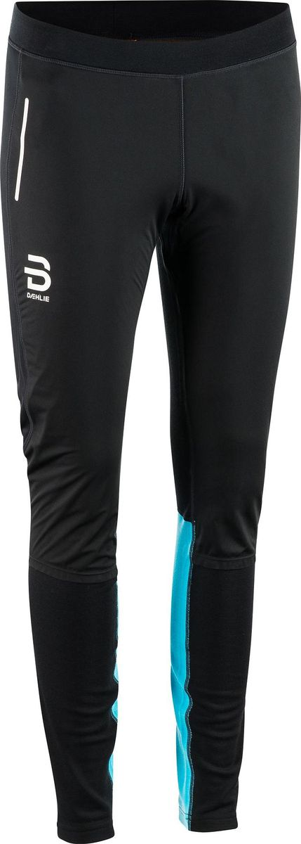 Брюки спортивные Bjorn Daehlie носки bjorn daehlie athlete light цвет белый 331084 12000 размер l 43 46