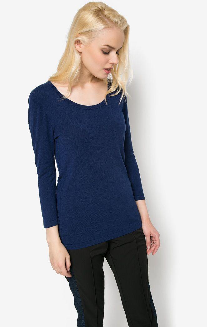 Фото - Джемпер TRUSSARDI JEANS джемпер мужской trussardi jeans цвет темно синий 52m00214 0f000328 u290 размер xl 54