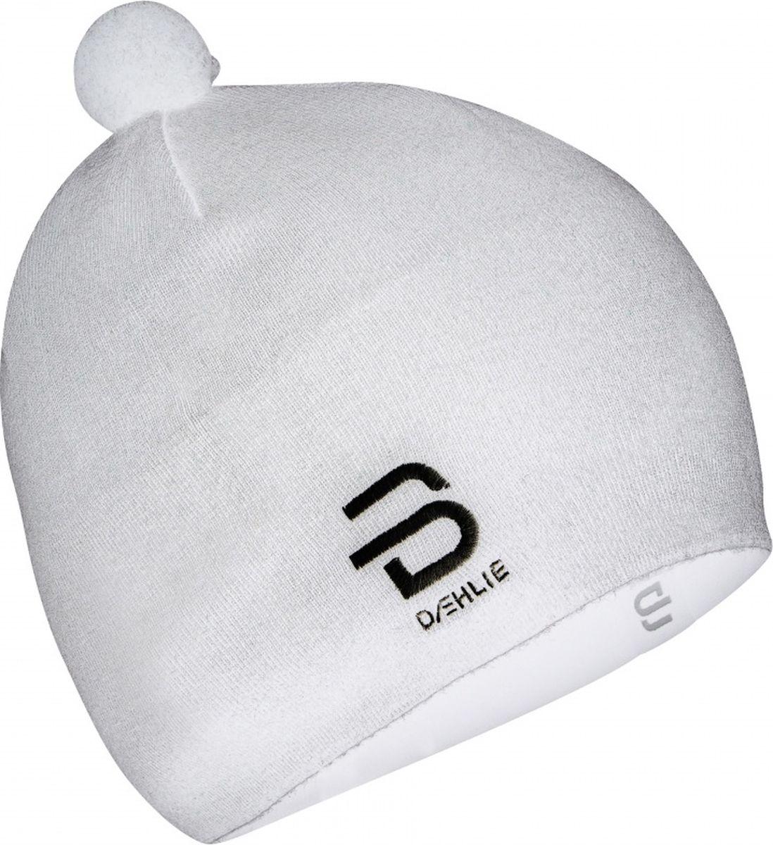 Шапка Bjorn Daehlie носки bjorn daehlie athlete light цвет белый 331084 12000 размер l 43 46
