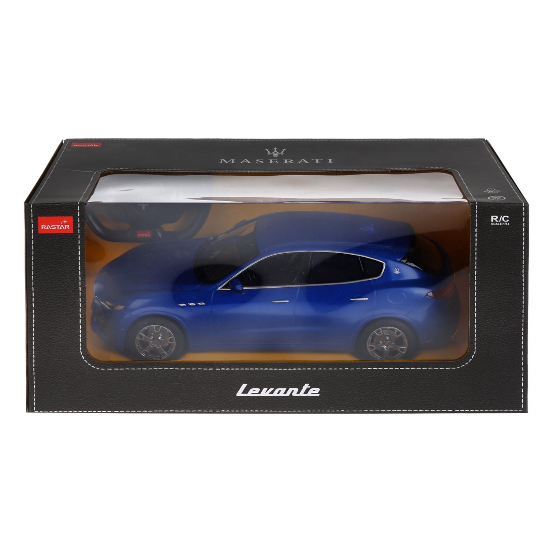 Машинка-игрушка Rastar 242018 синий цена