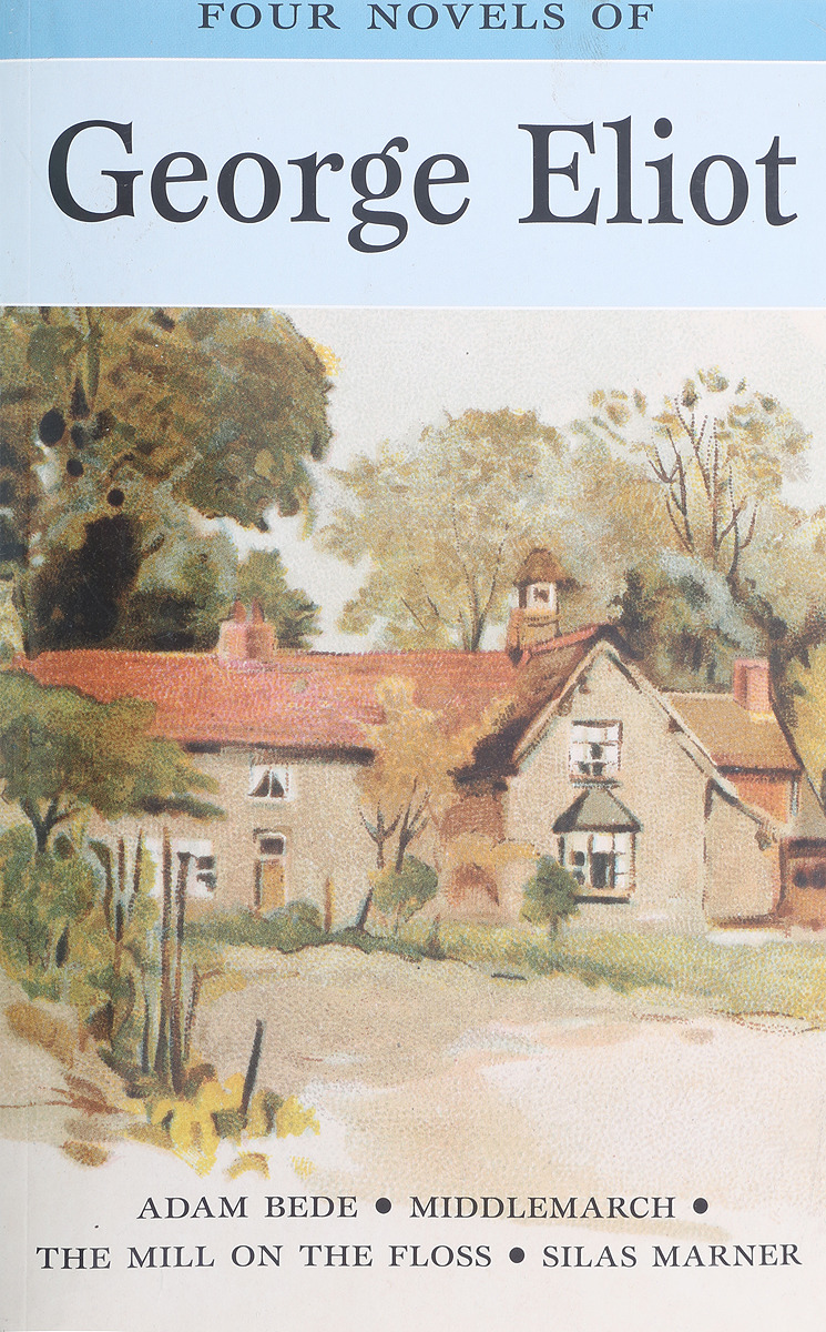 Selected Novels of George Eliot journeys in the selected novels of oyono ngugi and george eliot