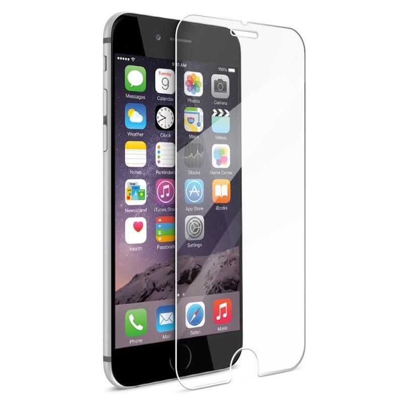 Защитное противоударное стекло YOHO для iPhone 5/5S/SE/5C, YZSI55SC