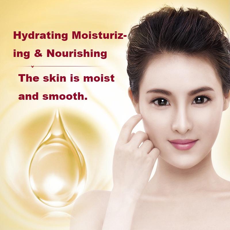 Крем для ухода за кожей BIOAQUA Bioaqua увлажняющий крем для лица с натуральной жемчужной пудрой Bioaqua