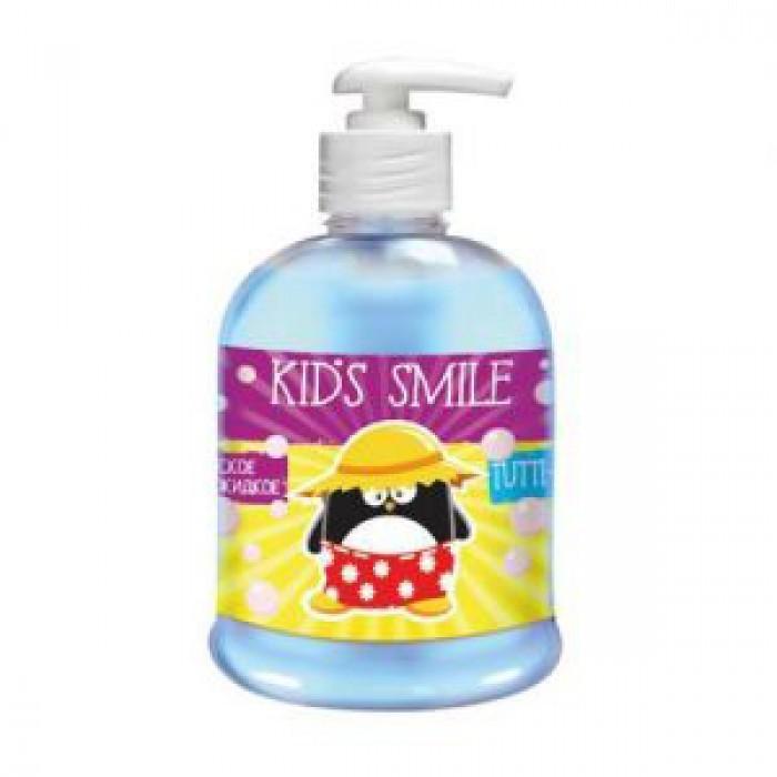 Детское мыло Фабрика Ромакс Kids Smile жидкое, 00-00035238