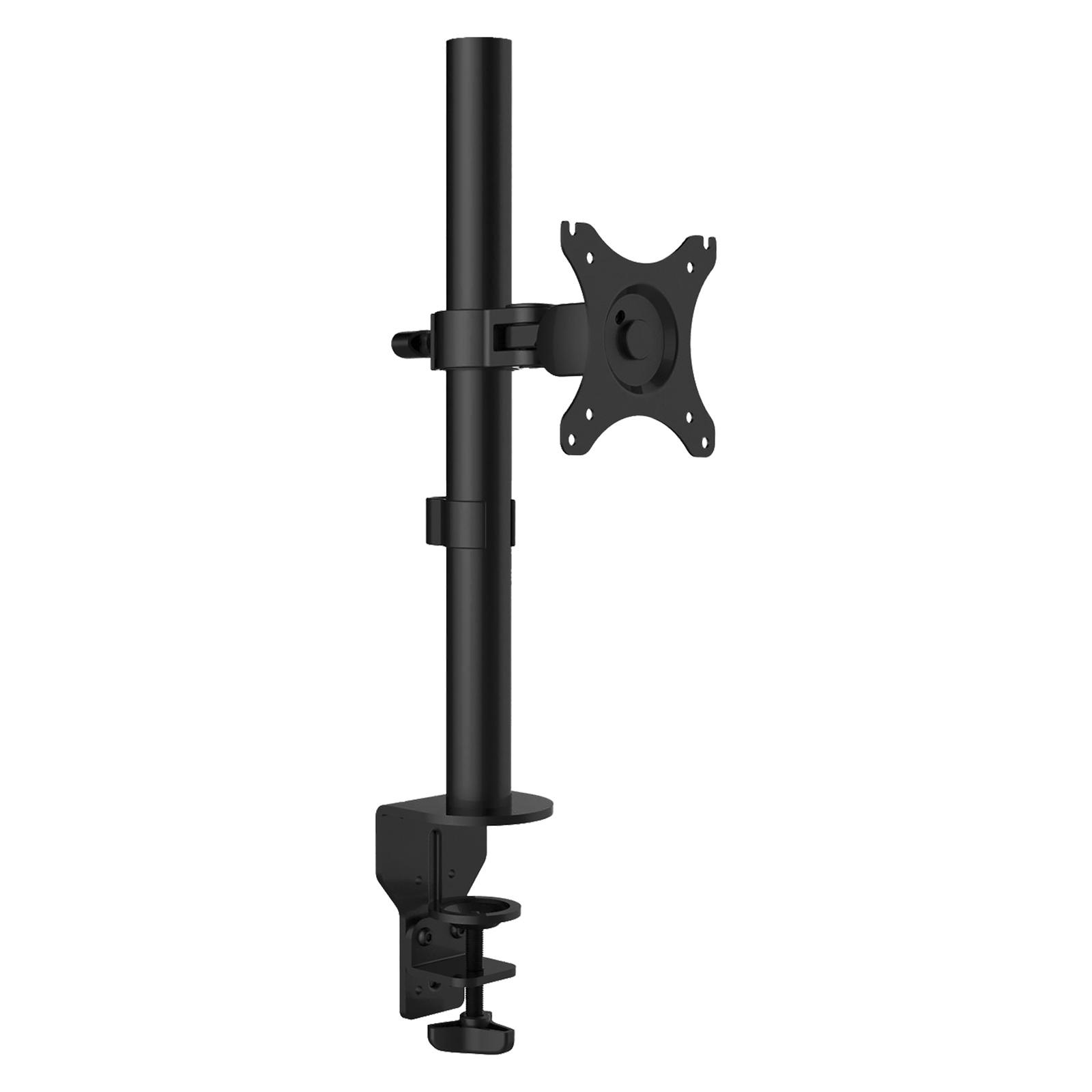 Крепление для монитора KRON D101E, черный