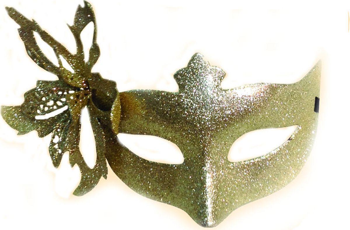 Маска карнавальная Восторг, 400022, в ассортименте маска карнавальная волк 15 см в пакете