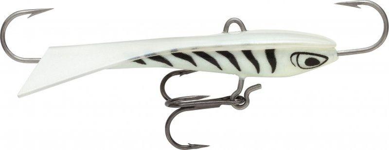 Балансир Rapala SnapRap, длина 6 см. SNR06-GLT