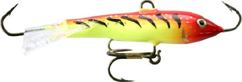 Балансир Rapala Minnow Jigging Rap, длина 2 см. W02-HT