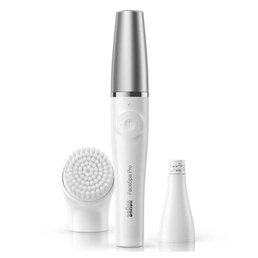 Прибор для ухода за лицом Braun Face Spa Pro 910