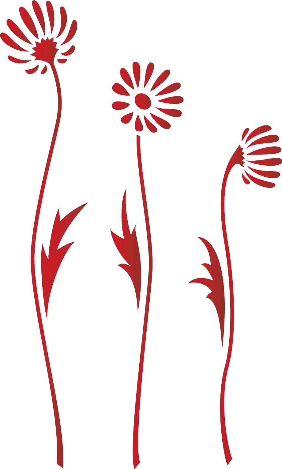 Наклейки Les Decoratives Трафарет LD, LD0706LD0706Шаблон для нанесения рисунка красками на самоклеющейся основе, для одноразового применения. Для нанесения краски используйте губку или малярный валик. Размер 20см*30см. Рисунок ромашки.