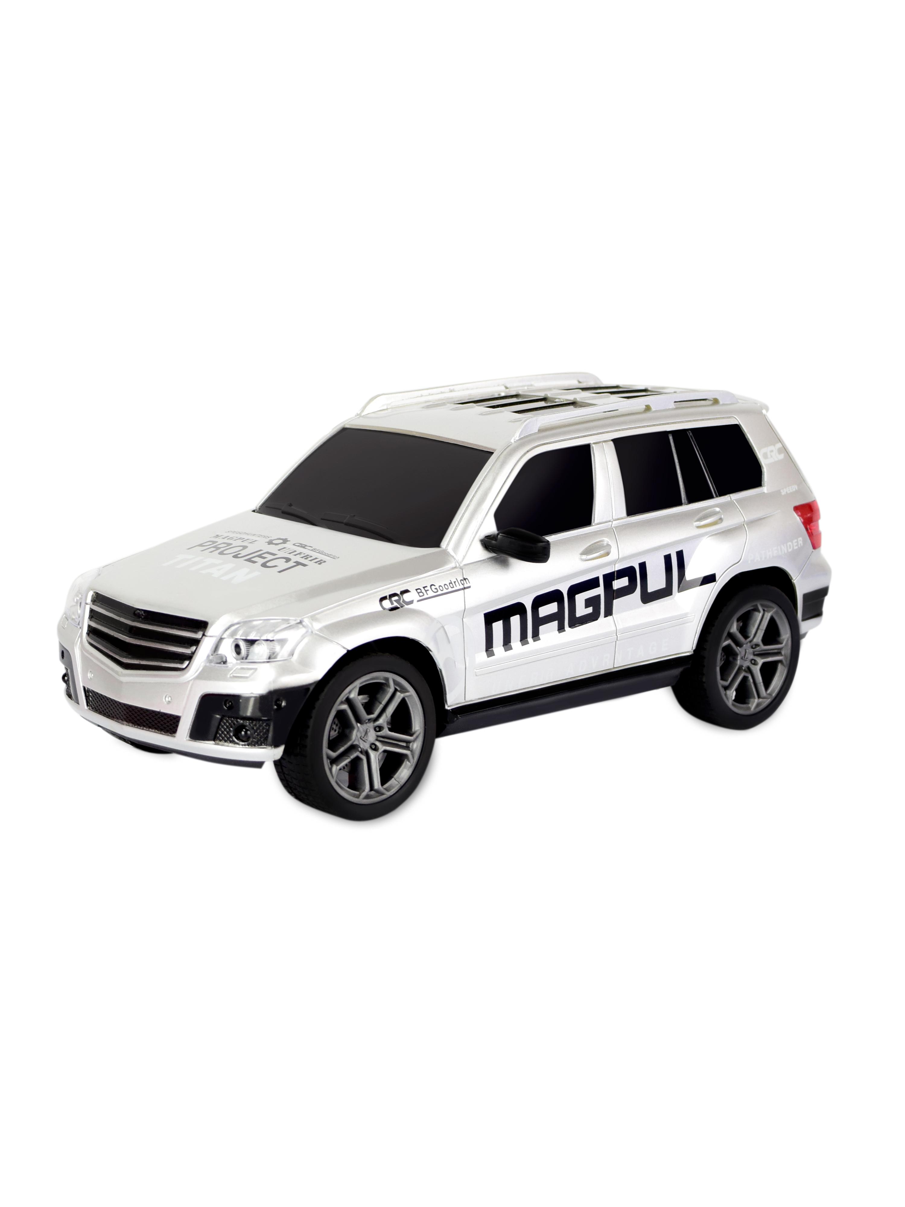 Машина Джип радиоуправляемые игрушки набережные челны