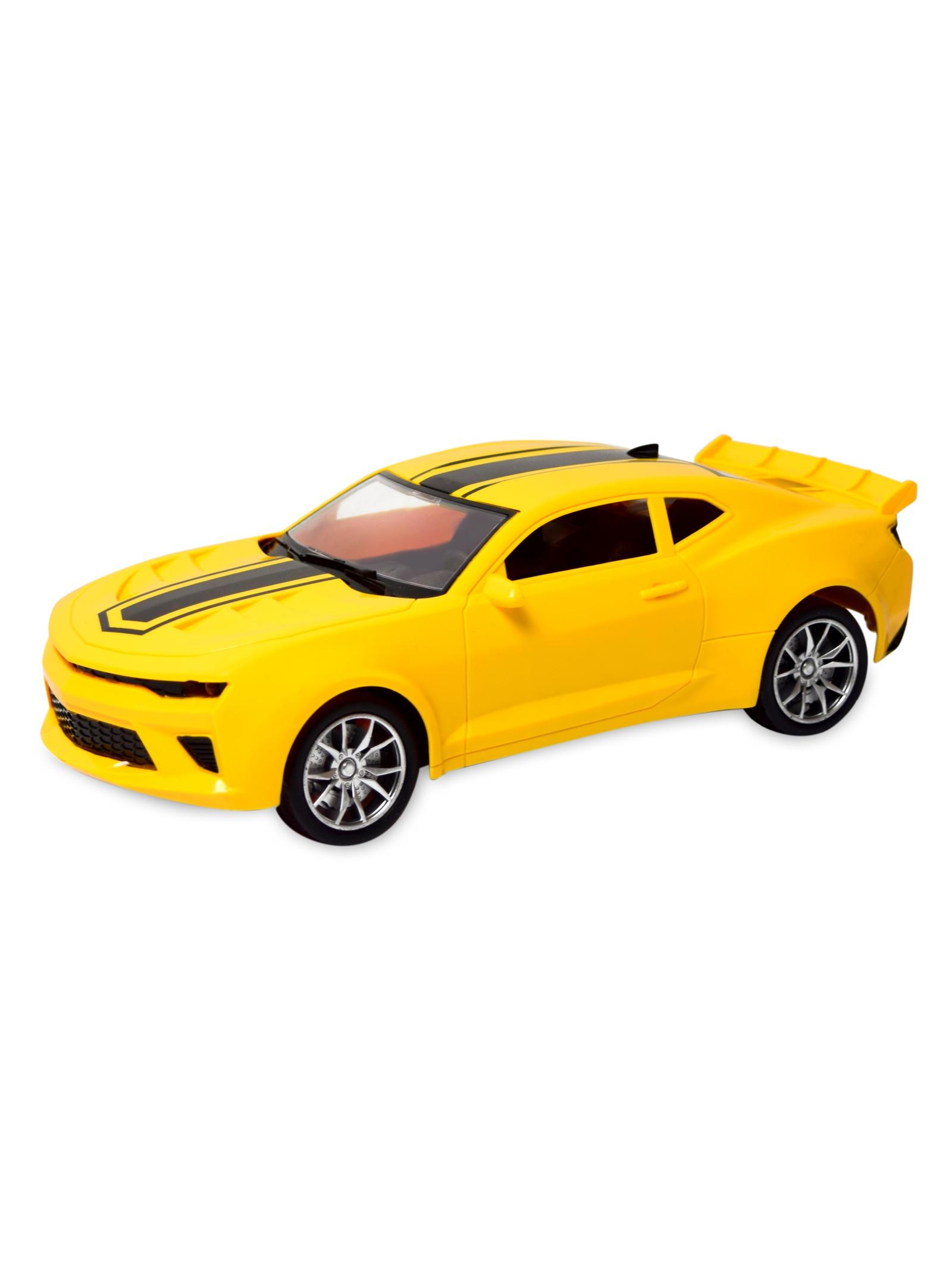 Машина Гонка радиоуправляемые игрушки набережные челны
