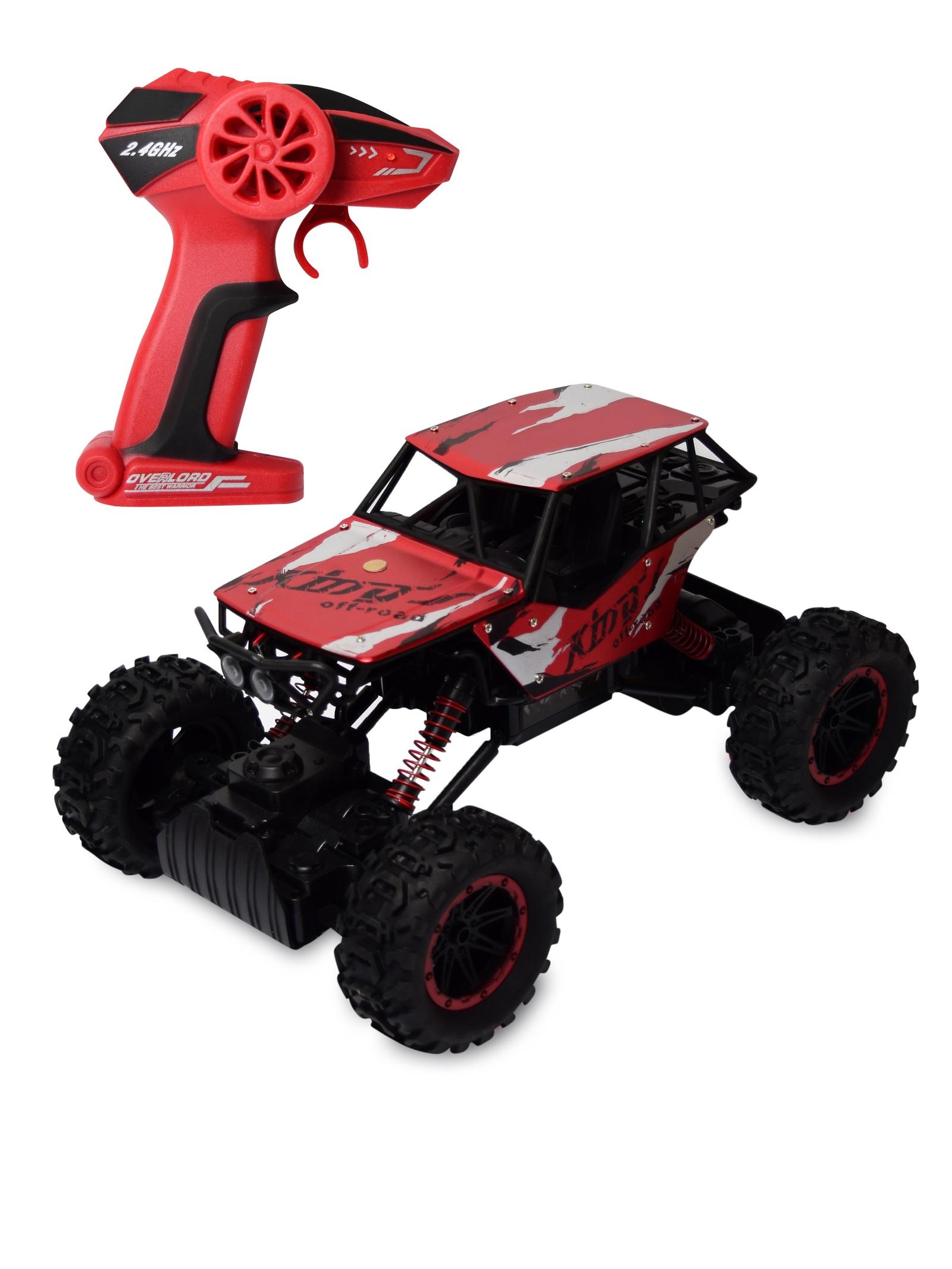 Машина Джип 4WD радиоуправляемые игрушки набережные челны