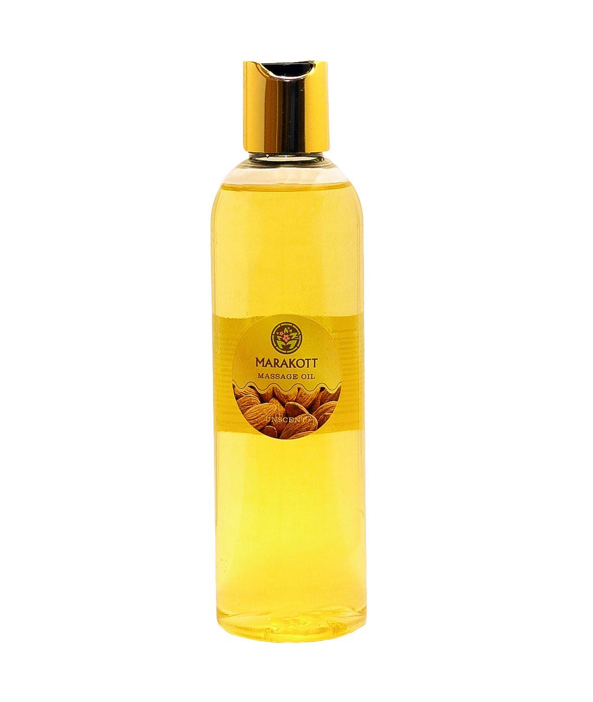 Масло массажное Marakott Базовое, 250мл anariti масло для массажа повышающее сексуальную энергию 250мл