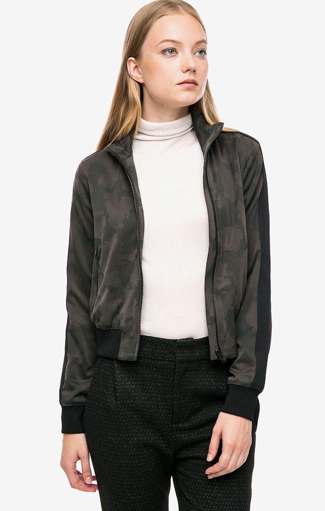 Куртка Drykorn куртка drykorn drykorn dr591embvsc0