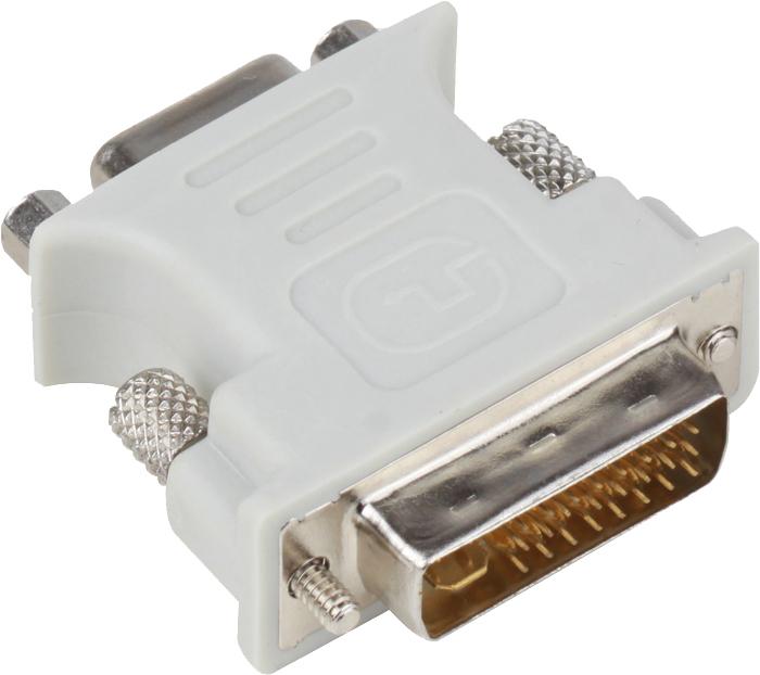 Переходник Aopen DVI-I --> VGA(15F) b5k model airplane remote control potentiometer with 180 15f