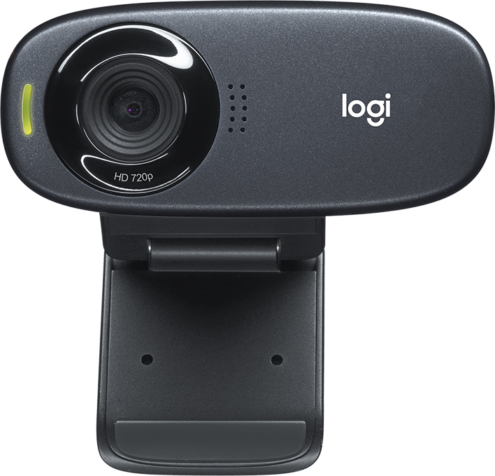 Web-камера Logitech HD WebCam C310 (960-001065) веб камера logitech hd webcam c310 960 000638