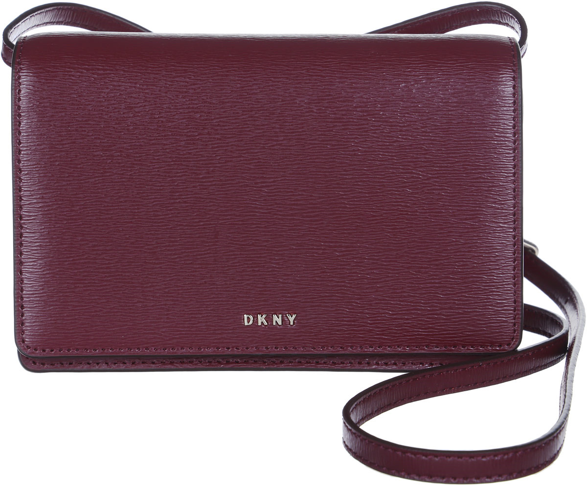 Сумка женская DKNY, R83E3623/XOD, красный сумка женская dkny r83e3623 xod красный