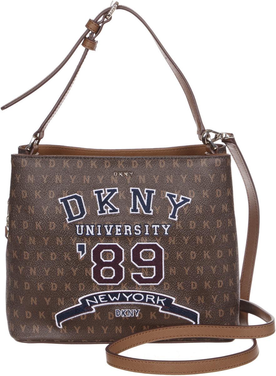 Рюкзак DKNY рюкзак dkny dkny dk001bwzbg43