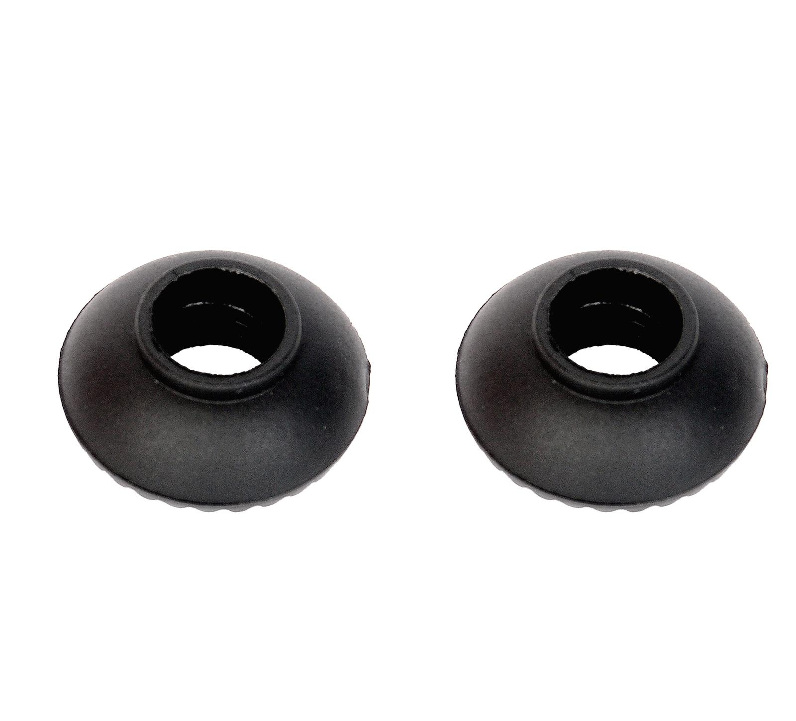 Наконечники для палок Летние кольца (универсальные) Ecos, AQD-R02, 2 штуки в комплекте кольца