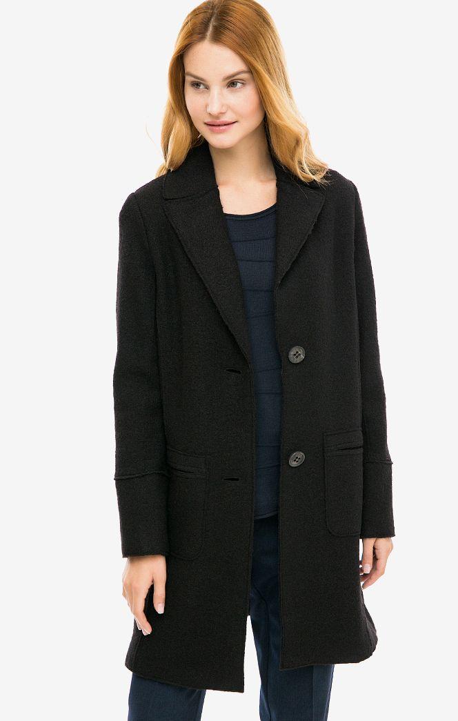 Пальто Olsen недорго, оригинальная цена