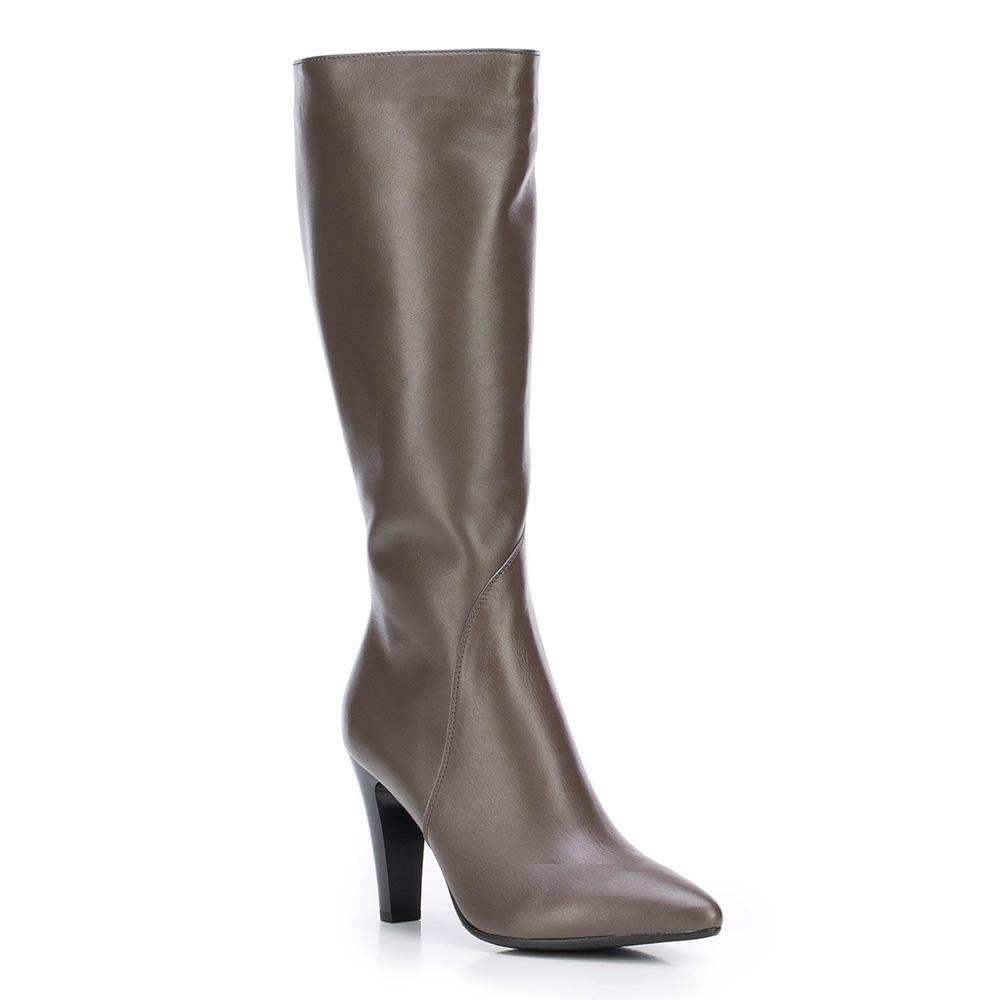 Сапоги Wittchen 87-D-206-8-35, серый 35 размер87-D-206-8-39Обувь женская