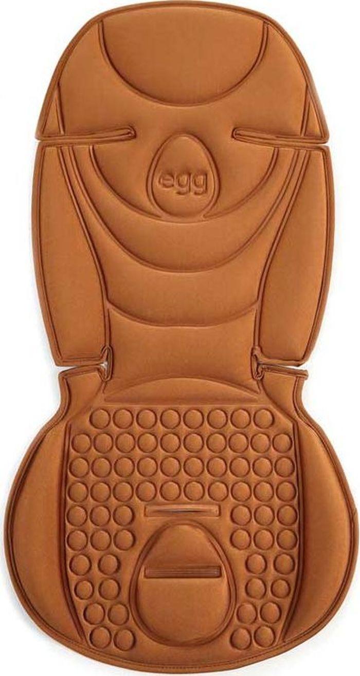 Вкладыш в коляску Egg Seat Liner SaharaTan, SL-ST конверт в коляску egg quantum grey