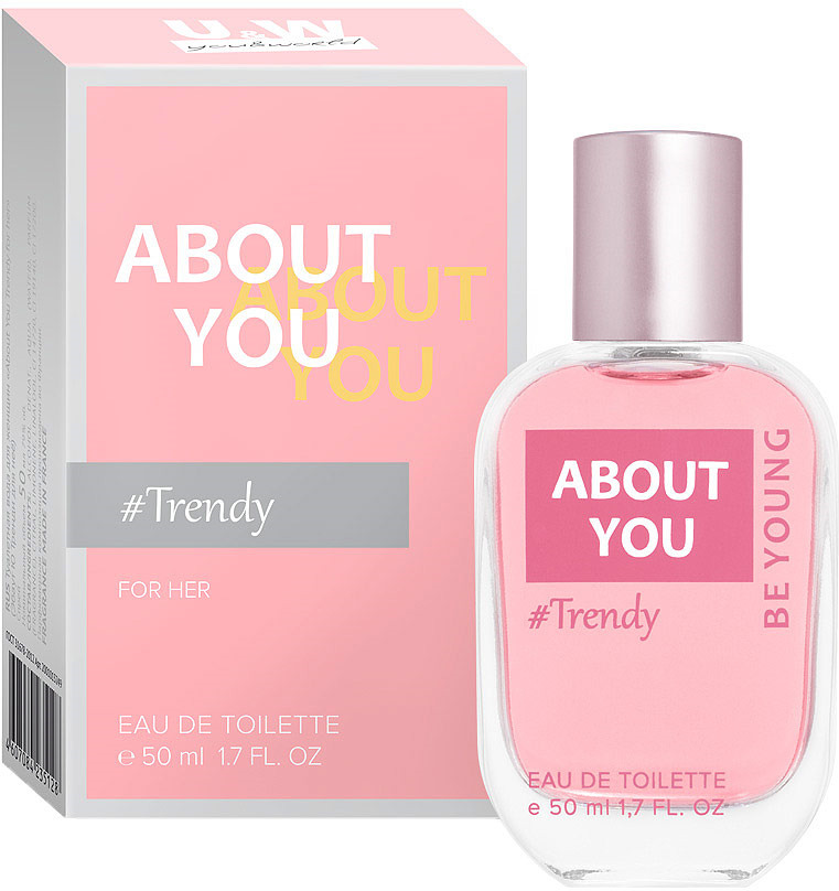 About You Trendy for her 50 мл