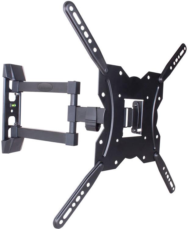 Кронштейн для ТВ Kromax GALACTIC-40 black