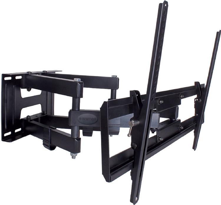 Кронштейн для ТВ PIXIS-XL black