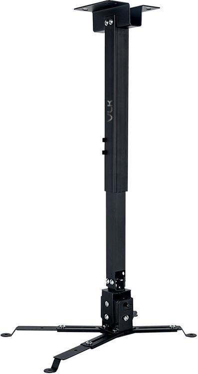 Крепление для проектора VLK TRENTO-83 black