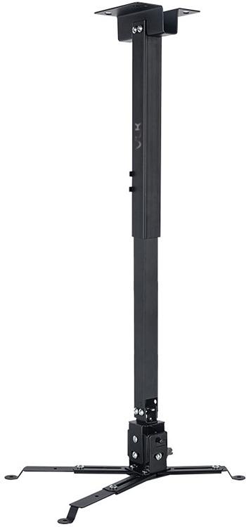 Крепление для проектора TRENTO-84 black
