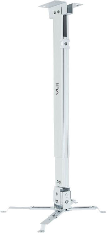 Крепление для проектора VLK TRENTO-84 white