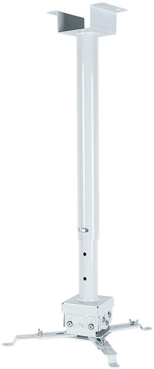 Крепление для проектора VLK TRENTO-85 white