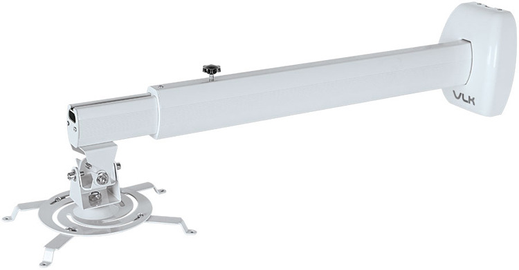 Крепление для проектора VLK TRENTO-86 white