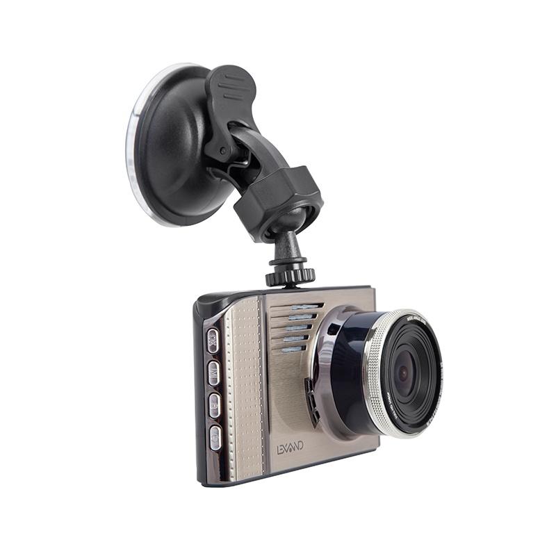 Видеорегистратор Lexand LEXAND LR57, 00-00005254, серый видеорегистратор full hd 1080p отзывы