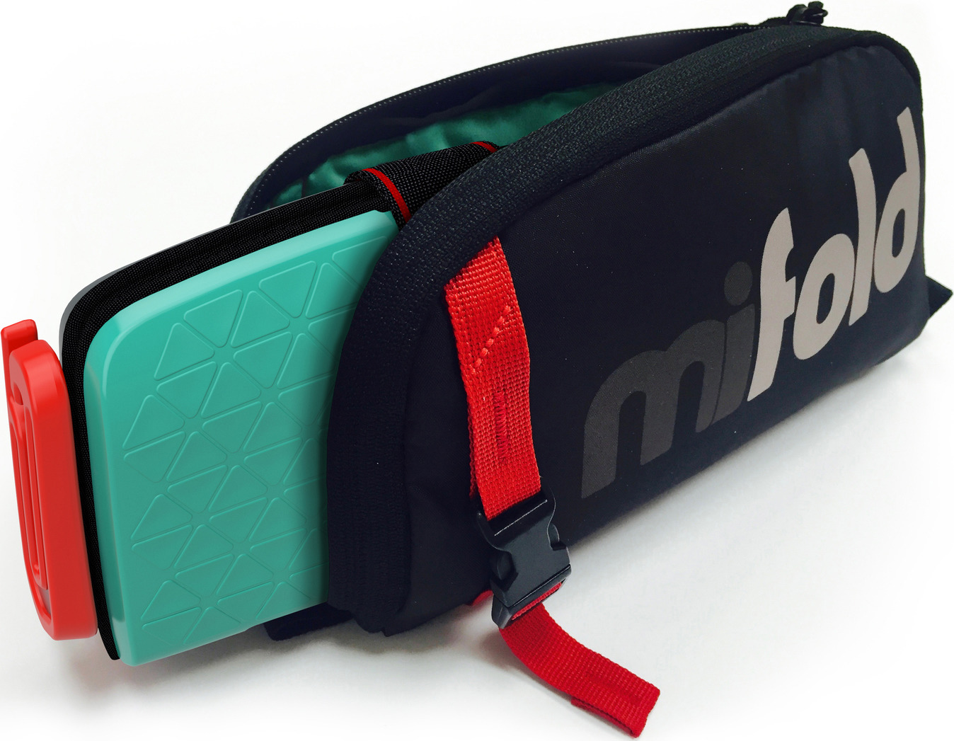 Чехол для бустера Mifold Designer Gift Bag mifold автокресло бустер mifold 15 36 кг slate grey