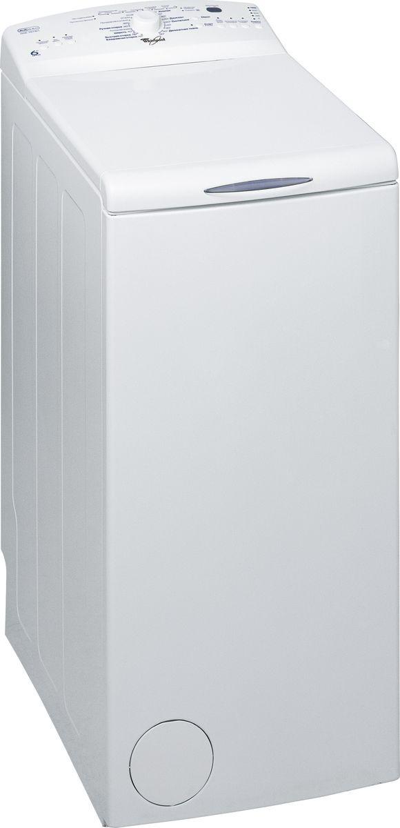 Стиральная машина Whirlpool AWE 7515/1, 94790, белый