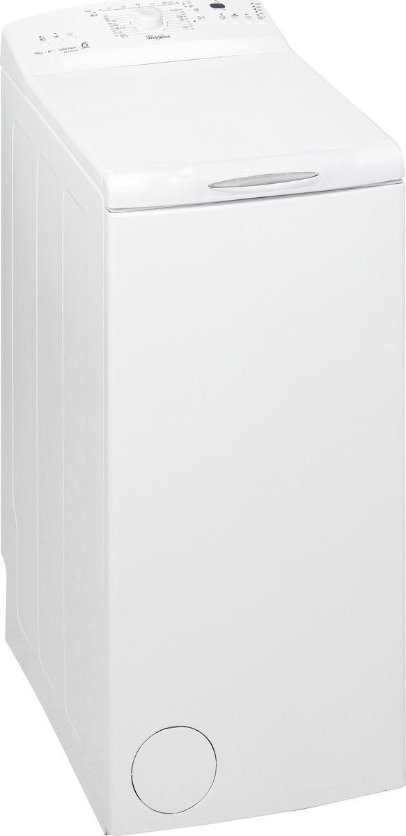 Стиральная машина Whirlpool AWE 60710, 94794, белый
