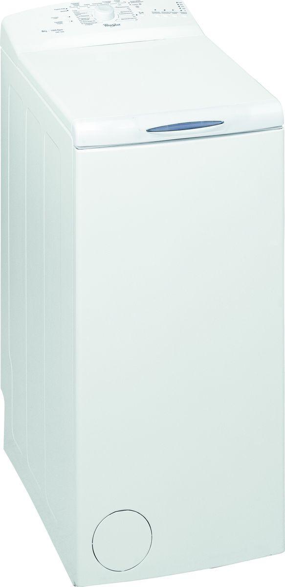 Стиральная машина Whirlpool AWE 1066, 100327, белый