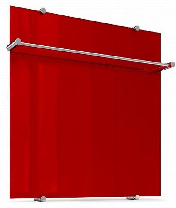 Теплолюкс Flora 60x60 Красный - полотенцесушитель электрический цена