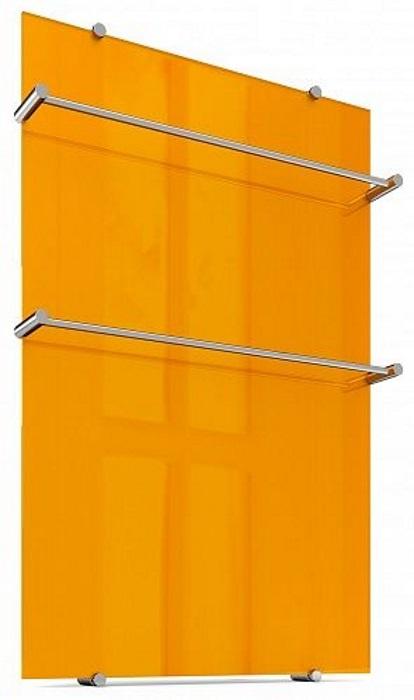 Теплолюкс Flora 90x60 Оранжевый - полотенцесушитель электрический цена