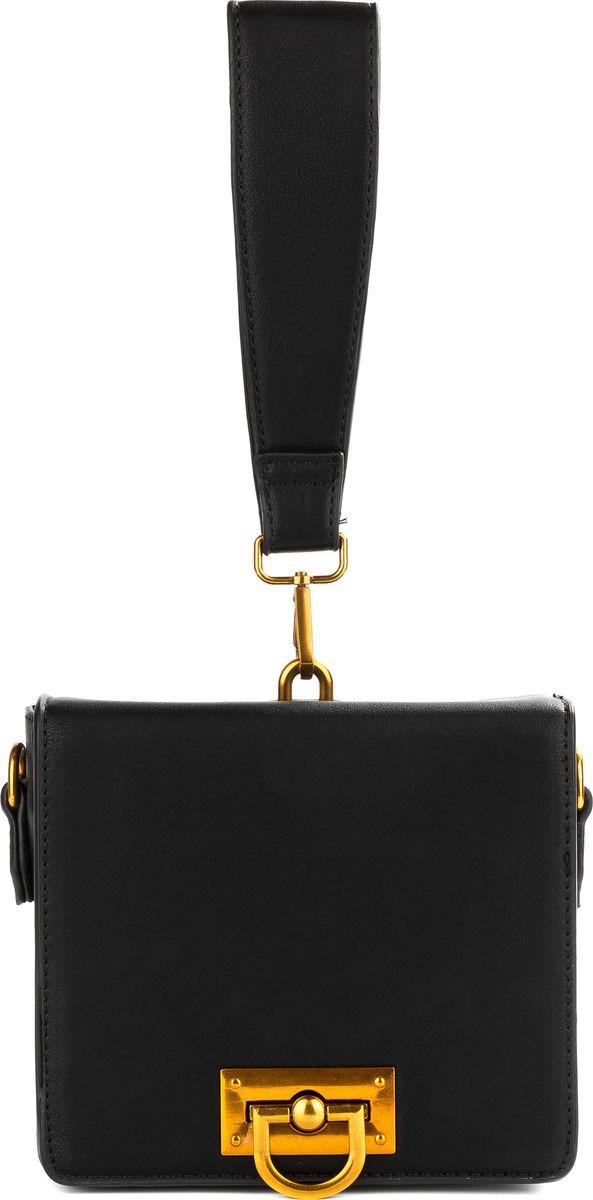 Сумка женская Модные истории, 3/0311/030, черный перчатки женские модные истории цвет черный 2 0046 030 размер универсальный